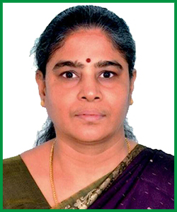 Mrs. C. Ananthi <br> Director