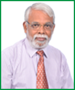 Dr. P. Chandramohan <br> Managing Director