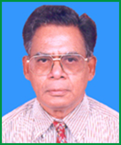 Dr. Panakala Rao <br> Associate Director