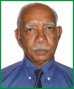 Mr. V. Kesav Das <br> Associate Director <br> EIA Coordinator