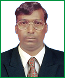 Dr.Arun Narhar Kadam<br> Associate Director<br>Functional Area Expert