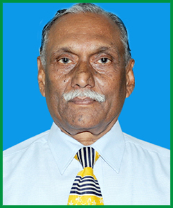 Dr. Alfred R Selvakumar <br>Associate Director <br> Functional Area Expert