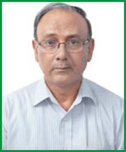Dr. Apurba Gupta <br> Associate director <br> Functional Area Expert
