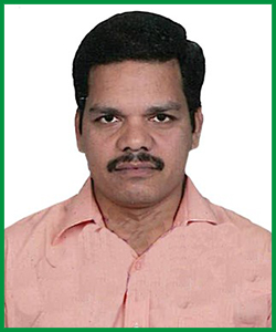 Mr. J. Jaganmohan <br> Senior Project Officer