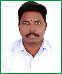 Mr. M. Prabhakaran <br> Senior Project Officer