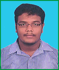 Mr. M. Sharath <br> Project Officer